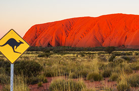 5 Days / 4 Nights Australia Holidays Package