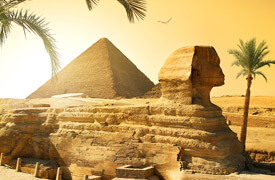 5 Days / 4 Nights  Middle East Holidays Package